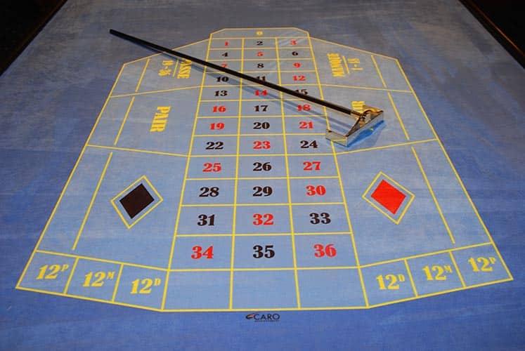 soirée casino Annecy