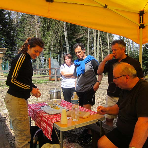 challenge ecologie Annecy