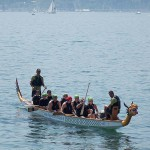 dragon boat Annecy