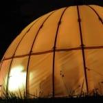 soirée Annecy dome