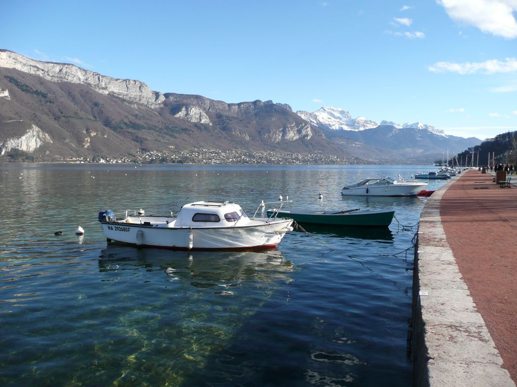 lac-montagne hiver