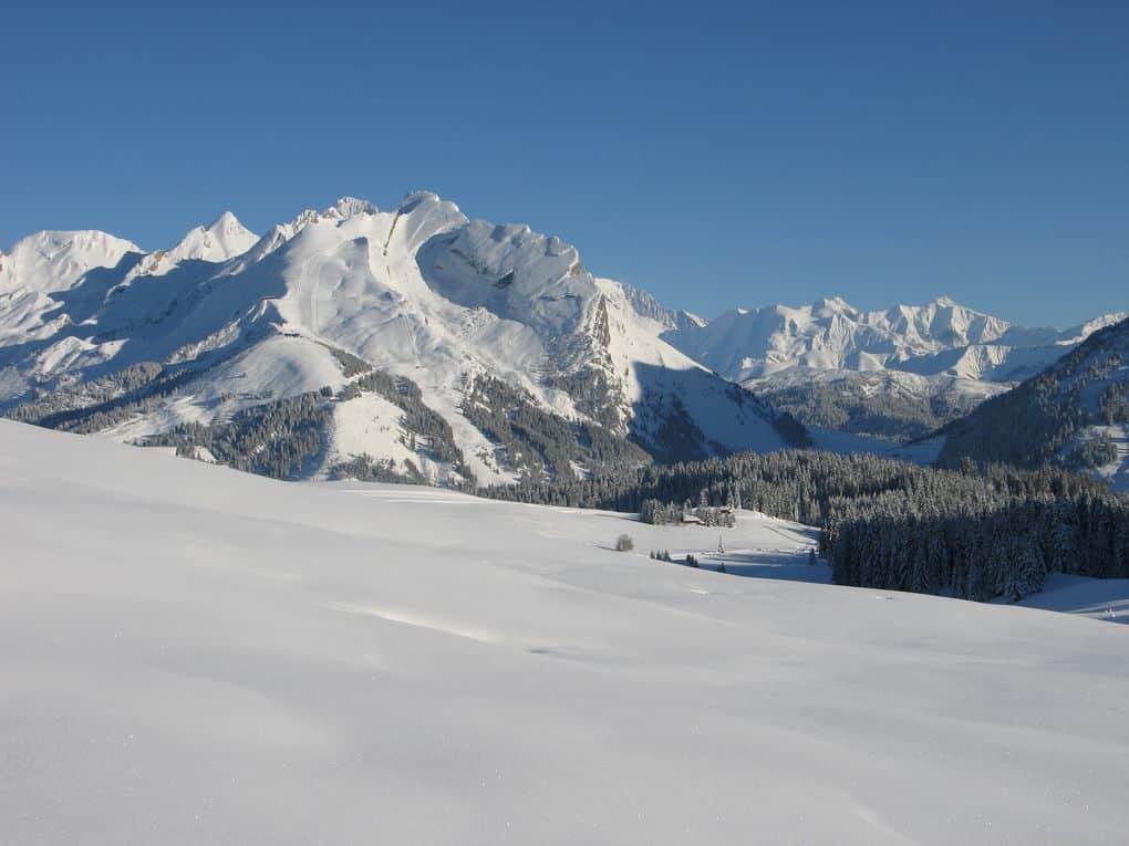 montagne neige 3