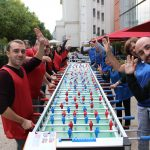 baby foot geant annecy