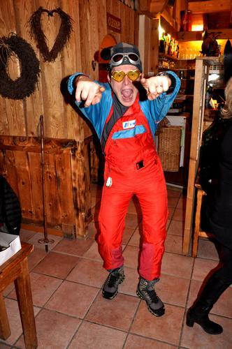 soirée bronzés font du ski annecy